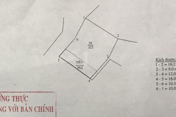 Dương Hà, Gia Lâm, Hà Nội cần bán