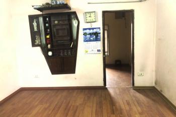 Cho thuê nhà phố Quỳnh Mai, 40m2 1PK + 1PN có ĐH, NL, 4tr/tháng, LH: 0352214494