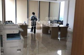 Cho thuê văn phòng tại Khuất Duy Tiến, diện tích 60m2, giá 10tr/th. LH 0355937436
