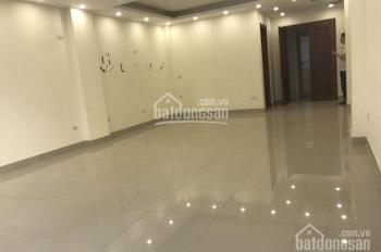 Cho thuê nhà mới xây mặt phố Triệu Việt Vương 110m2 x 3 tầng, MT 6m, riêng biệt