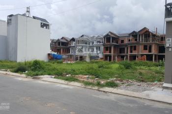 Bán gấp đất sau chợ Đêm Hòa Lân, Thuận Giao, Thuận An, Bình Dương DT 5x20m 970tr SHR LH 0931847170