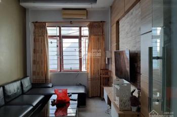 Bán nhà 37m2x5 tầng ngõ 43 Văn Phú. LH 0917514568