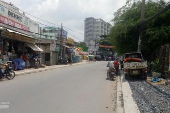 Bán nhà nghỉ 1 trệt, 3 lầu, mặt tiền đường Tăng Nhơn Phú, Q9, giá 12,2 tỷ/147m2