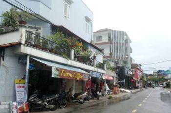 Bán nhà 1 trệt 3 lầu, mặt tiền Trần Hưng Đạo, Kiến Thiết, Hiệp Phú, 9,7 tỷ