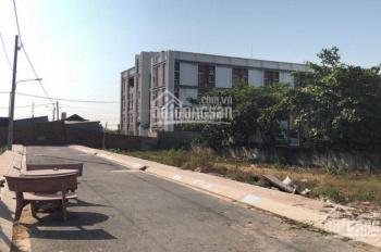 Đất nền DA Đức Linh Green, quận Thủ Đức, HCM, KDC an ninh, yên tâm đã có sổ hồng, 2.6 tỷ, DT 60m2