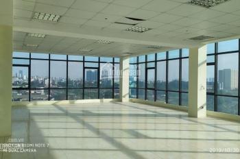 Cho thuê gấp sàn văn phòng vị trí đắc địa tại quận Nam Từ Liêm