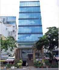 Bán nhà đường Nguyễn Văn Thủ, P. Đa Kao Q.1 LH: 0915322838
