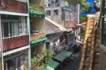 Cho thuê nhà MT Lê Công Kiều Q1 sát Hàm Nghi, chợ Bến Thành, Bitexco. LH 0934828653