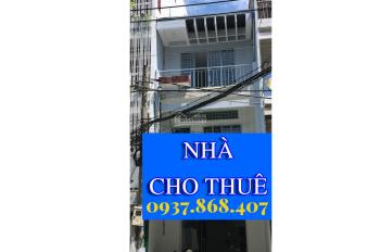 Cho thuê phòng đẹp, DT 30m2; giá rẻ chỉ 5,6tr/tháng, mặt tiền Nguyễn Cửu Vân