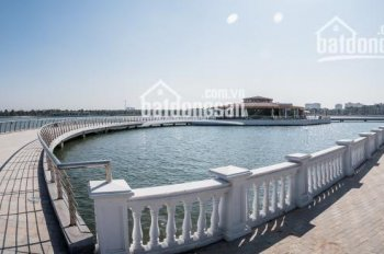 Bán giá rẻ BT liền kề Đông Nam Vinhomes hồ Harmony 96m2, 10,3 tỷ, xây 3 tầng - 0977146228