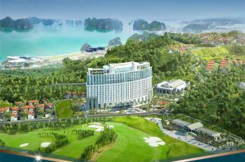 Bán cắt l 150tr condotel FLC Hạ Long, chỉ 1.3 tỷ, view sân golf, 0369305892