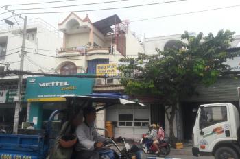 Bán nhà mặt tiền Cây Trâm (Nguyễn Văn Khối) - 4,6 x 16m, xây 4 tầng nhà đẹp tiện KD buôn bán