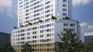 Chung cư Hanhud Nam Cường Giá 26 triệu/m2 (bao phí vào tên)