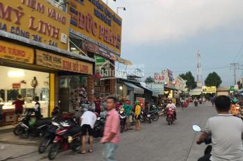 Nhà đất khu công nghiệp Becamex Bình Phước - Bình Dương