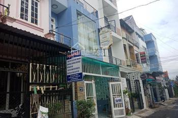 Bán khách sạn kết hợp kinh doanh thêm phòng trọ có vệ sinh riêng tọa lạc đường KQH Trần Lê