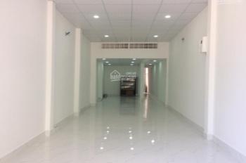 Cho thuê nhà kinh doanh mặt tiền Ngô Quyền, Xương Huân, Nha Trang
