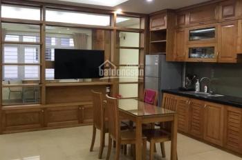Cho thuê căn hộ sang trọng KĐT Sài Đồng, Long Biên, 85m2, full nội thất cực xịn, 12 tr/th