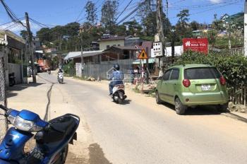 Nhà cấp 4 mặt tiền Ngô Thì Sỹ, TP Đà Lạt