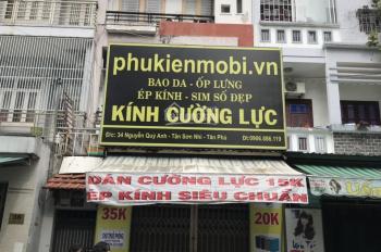 Bán nhà MT Nguyễn Quý Anh, 5x16m, đúc 3 tấm, gần Nguyễn Cửu Đàm, 11.2 tỷ