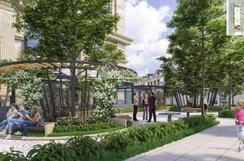 Bán căn hộ 73.2m2/2PN giá 2,9 tỷ dự án Tây Hồ Residence, CK 5% và quà tặng 70tr, full nội thất