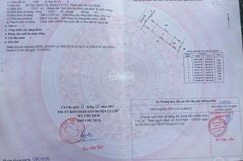 Đất chính chủ, sổ hồng riêng - 230m2, 100% thổ cư - giá 1.3 tỷ