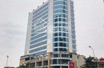 Cho thuê tầng 1 và các tầng văn phòng tại tòa nhà Sao Mai Building, Lê Văn Lương