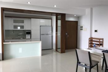 Cho thuê Riverpark DT 126m2, giá thuê 30 triệu nội thất mới trang trí, hotline 0933683306
