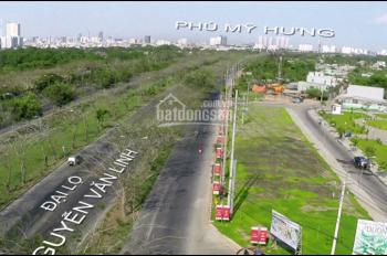 Bán đất KDC Phi Long, đường 12m DT 7x14m giá 38r/m2, đường 25m ĐD Dương Hồng DT 100m2