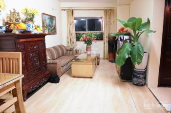 Tôi cần bán căn 2615 chung cư Sông Nhuệ 69m2, full nội thất. Giá 1,12 tỷ