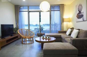 Bán căn hộ 1501 tòa Watermark, Lạc Long Quân, Tây Hồ, 81m2, 2 phòng ngủ, nội thất cao cấp, 3.95 tỷ