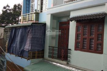 Bán gấp nhà 1/ đường Nguyễn Ảnh Thủ - Q12. DT 49.8m2, giá 1.4 tỷ, sổ hồng riêng, LH 0796666342