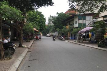 Bán lô đất kinh doanh 39m2 đường vỉa hè ở mặt chính đường T, Trâu Quỳ - Gia Lâm. LH 0984134497