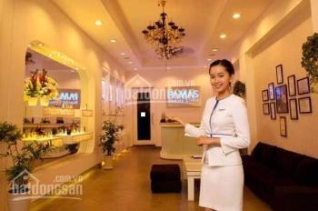 Bán nhà mặt tiền Võ Văn Tần, Q3, 112m2, 5 lầu, KD vip, cho thuê 100 tr/th, giá 46 tỷ