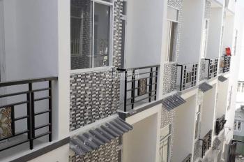 Chỉ 1,25 tỷ sở hữu ngay nhà mới xây 3 tấm, 1 trệt 2 lầu sân thượng ngay TT khu Tên Lửa, chính chủ