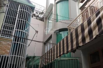 Nhà hẻm Phùng Chí Kiên, Tân Quý, Tân Phú, 4x10m, 1 trệt, 1 lửng 2 lầu. Giá 4,3 tỷ
