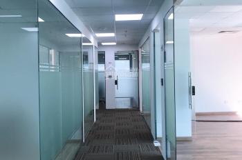 Cho thuê văn phòng trọn gói, full dịch vụ chuyên nghiệp tại CIC, 219 Trung Kính