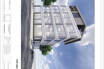 Cho thuê nhà mặt tiền Lê Trọng Tấn MT15m, DTMB 120m2 x 4 tầng