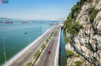 Đất nền ven biển Quảng Hồng, Quảng Ninh, cạnh FLC, Vingroup rẻ nhất Cẩm Phả - 0862859598