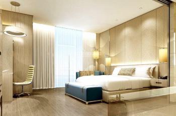Bán căn hộ view biển dự án Lu Luna Nha Trang, đối diện bến du thuyền, full nội thất