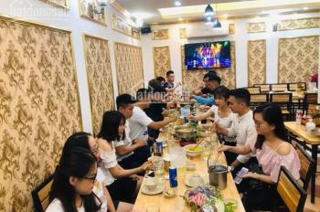 Cần sang nhượng nhà hàng Ngon Quán 116 Hào Nam