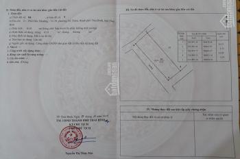 Bán nhà kinh doanh tốt mặt đường Đốc Nhưỡng, mặt tiền rộng hơn 14m, chỉ hơn 3 tỷ. LH: 0945.215.256