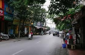 Chính chủ nhà MP Phan Kế Bính 85m2 x 4,5T, mt: 5m, đường hè 25m, giá 23 tỷ. LH: 0988.494.856