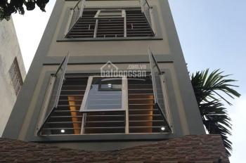 Bán nhà Thanh Liệt, ô tô 7 chỗ vào, có gara, nhà mới đẹp, DT 42m2, 5 tầng, giá 4 tỷ