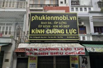 MT Nguyễn Quý Anh, P Tân Sơn Nhì, 5m x 17m đúc 3.5 tấm. Giá 11,2 tỷ, liên hệ: 0987788778 Hoàng Anh