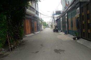 Bán đất HXH đường Lam Sơn, Phường 2, khu sân bay Tân Sơn Nhất, giá 5 tỷ TL, 0932 170 604