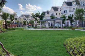 Sở hữu biệt thự VICTORIA VILLAGE - phố Âu Quận 2 - thanh toán 30% nhận nhà ở ngay. chỉ còn 6 suất