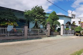 Bán nhà hẻm sát mặt tiền đường Tôn Đức Thắng, Yên Thế, GL, 20x15m, nhà đẹp có sân vườn - sổ đầy đủ