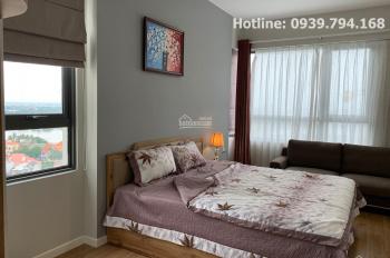 Masteri An Phú, 2 phòng ngủ, full nội thất cao cấp, dọn vào ở ngay, giá thuê 17 tr /tháng
