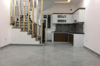 Bán nhà riêng 5 tầng mới ở tại ngõ 29 phố Khương Hạ, Khương Đình, quận Thanh Xuân. Giá 2.9 tỷ