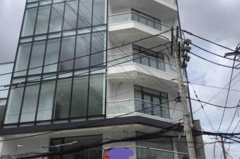 Bán nhà MT đường 40m Trường Sơn ngay sân bay, P2, TB, DT 5,5x30m, hầm 4 lầu. Giá 32 tỷ